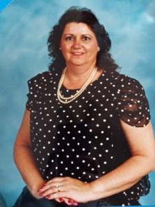 Charlotte Teresa  Scott