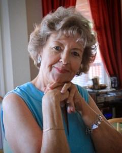 Brenda Lee  Stewart