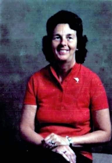 Mildred  Cameron
