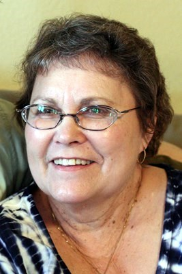 Janet Huggins