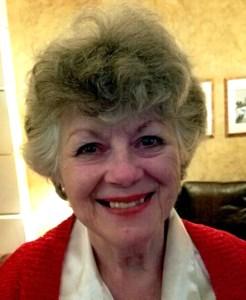 Sylvia Elizabeth  Albertson