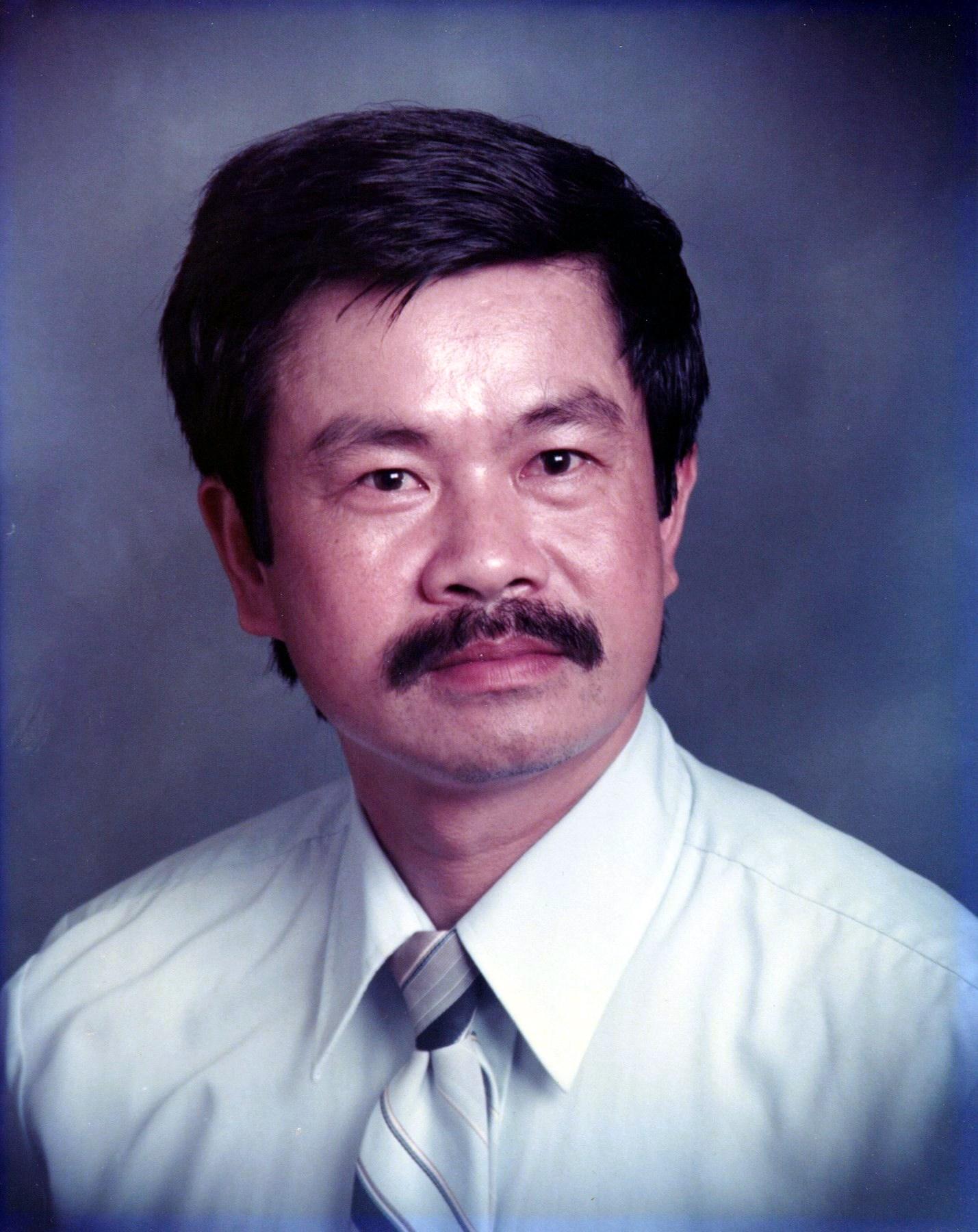 Kieu Van  Huynh