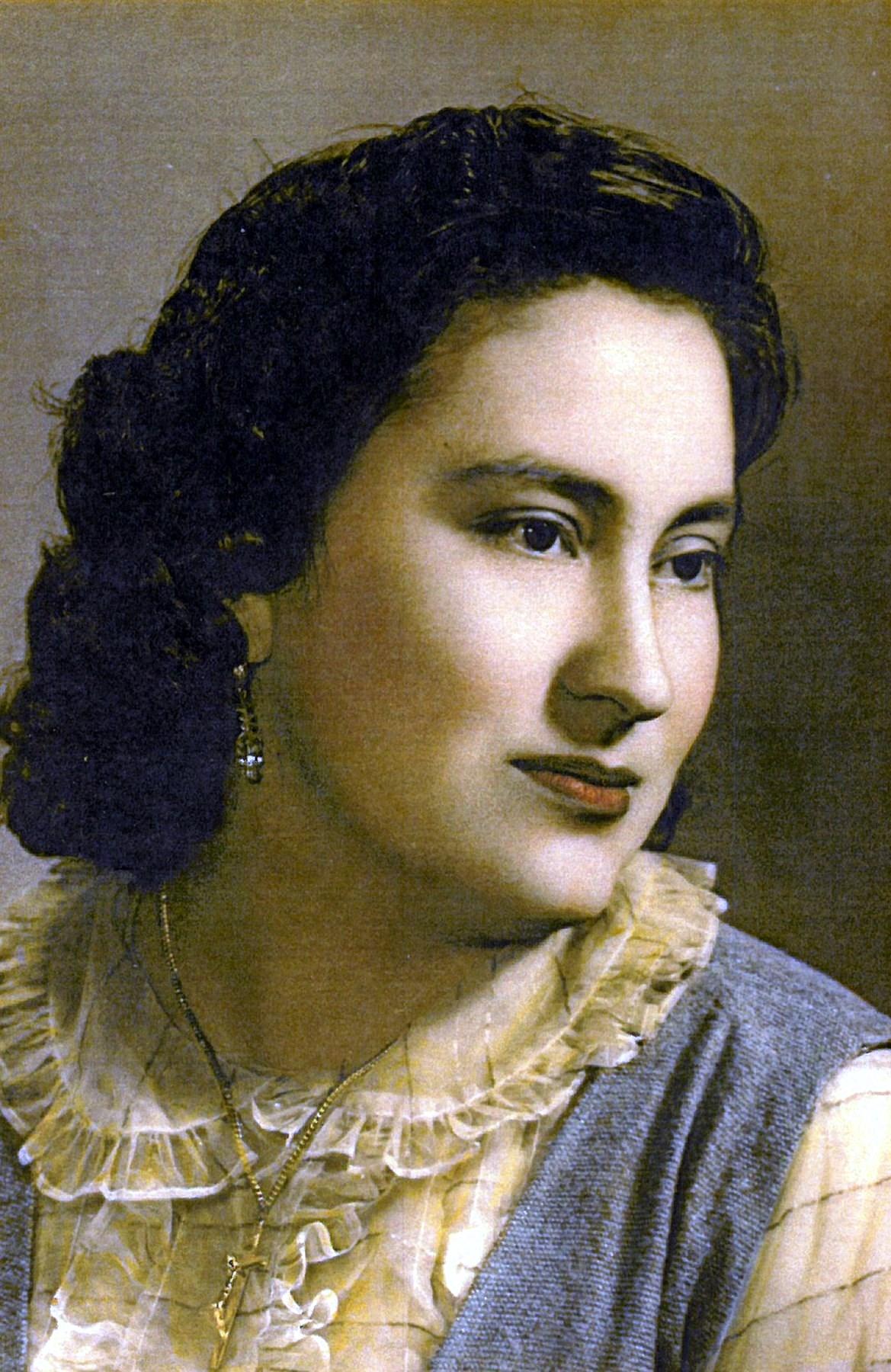 Audilia D.  Gamboa