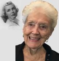 Dorothy Jean  Baxter