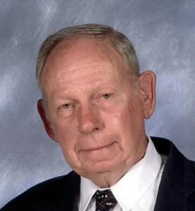 Claude A.  Wolcott