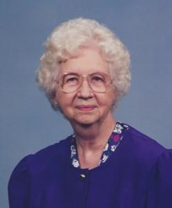 Betty Mae  Holmes Billings