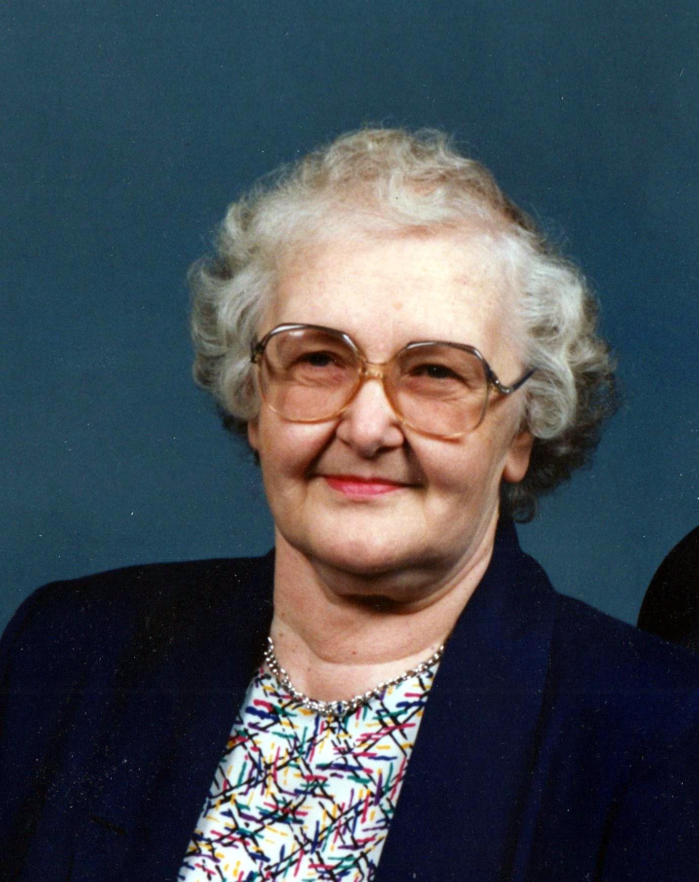 Harriett Janet  Compton