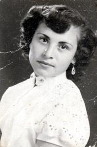 Carmen C.  Ortega