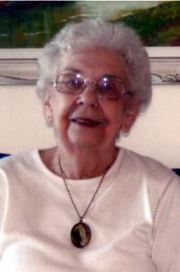 Mabel Pearl  McCoy