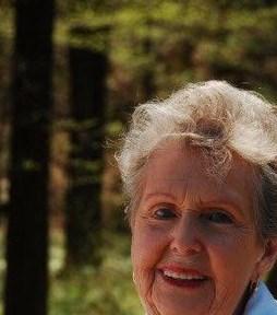 Anne Baxter  Page