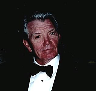 Bernard Brian  Kavanagh