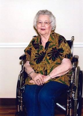 Doris Hajek