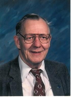 Douglas STEINSON