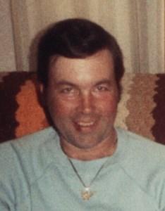 Lendon Eldred  McCrory