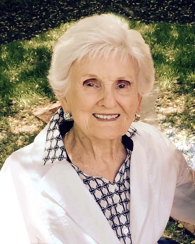 Doris H  Hyslop