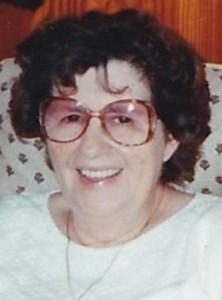 Frances  Hays