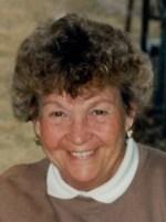 Mary Smyers