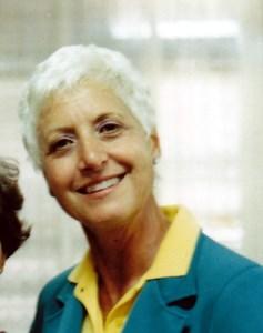 Ruth F.  Cadot