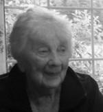 Annie MacKinnon