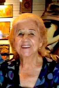 Edilia  Ortiz