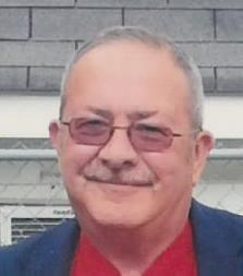 Ralph E.  Downing Jr.