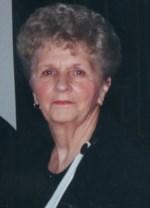 Betty Burns
