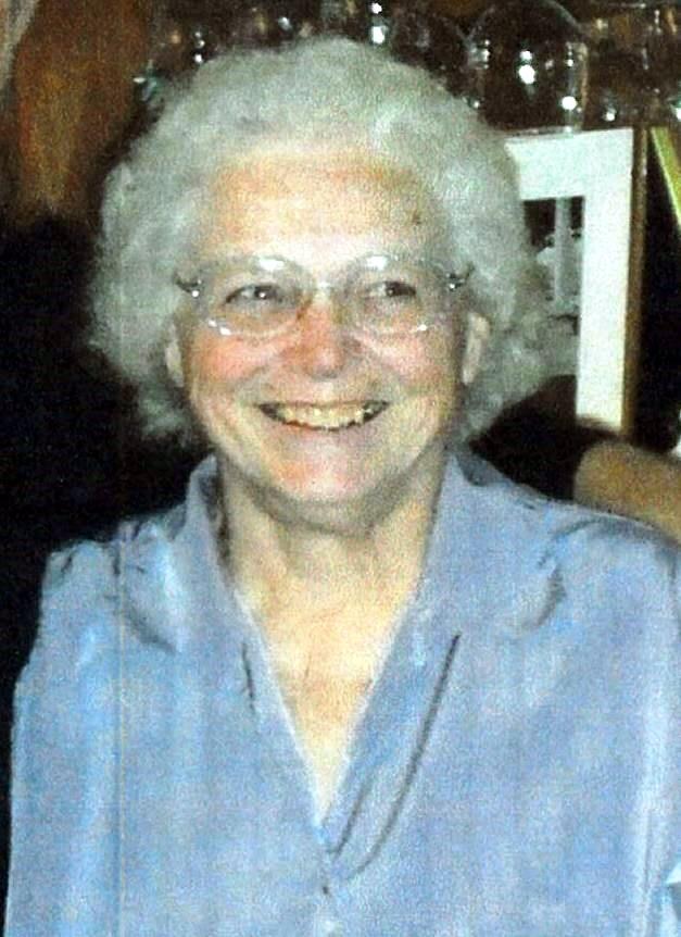 Joan Ann  Shantz