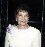 Betty Landis