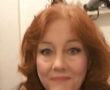 Carol Diane Hampton  Wooten