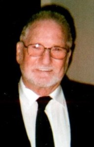 William Mark  Barker Sr.