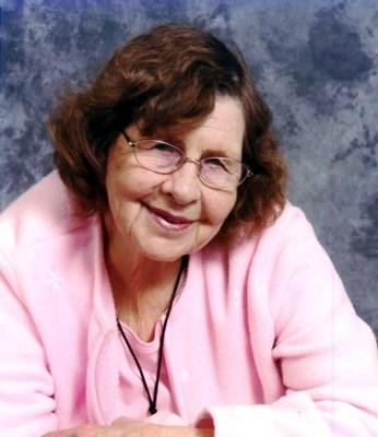 Mary Neeley