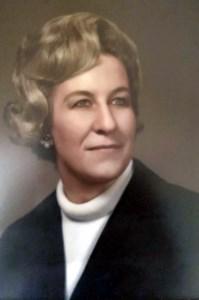 Helen Grace  Jolly