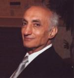 Iraj Sohrab