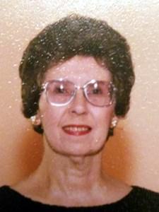 Nancy  Liedemann