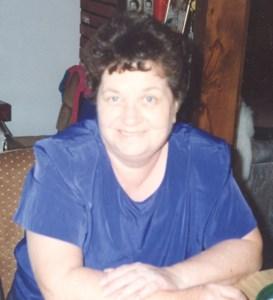 Eileen Marie  Ronnberg