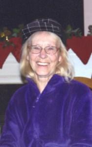 Beverly A.  Pelkey