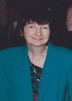 Margaret Gammill