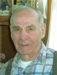 Raymond Peter  Hamel