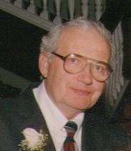 Paul Richard  Unger