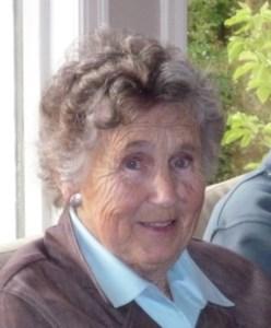 Mrs. Norah Isobel  Gibson