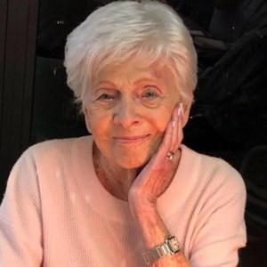 Frances  Denmark