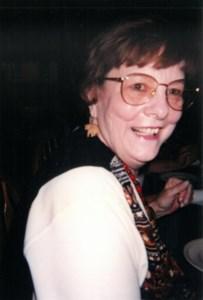 Mary Jo  Hallberg