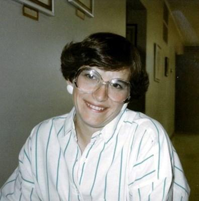 Bette Cagen