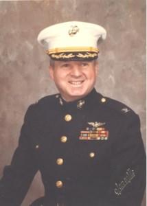 Colonel William Thomas  Sinnott III