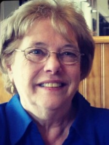 Margaret F.  Raymond