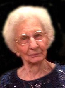 Stella Veronica  Janik