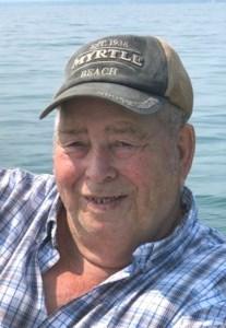 John G.  Weber