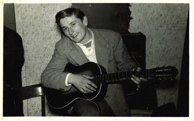 Vojin Kovacevic