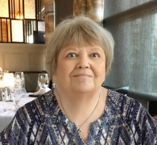 Sharon Elaine  Whitney