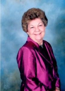 Catherine Mary  THACKER
